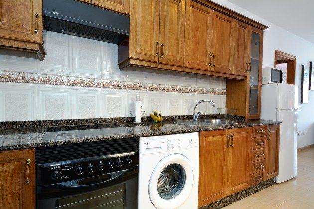LZ 110068-65 Küchenzeile