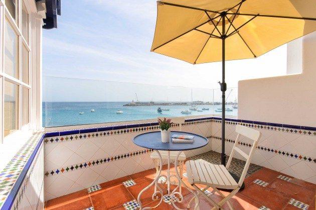 Spanien Kanarische Inseln Lanzarote Ferienwohnung am Meer
