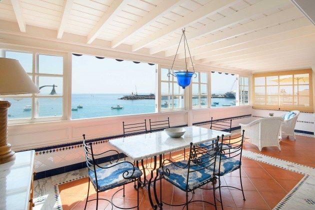 LZ 144288-24 Lanzarote Kanaren Wohnung mit Meerblick in Playa Blanca