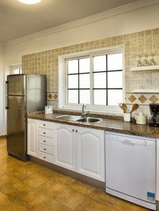 Küche des Ferienhauses LZ 144288-30
