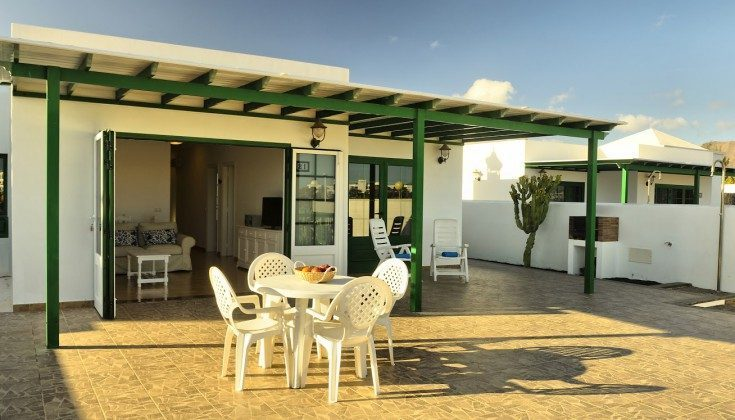 Lanzarote Ferienhaus LZ 144288-30 mit privatem Pool