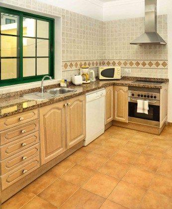 Villa LZ 144288-31 Wohnbeispiel Küche