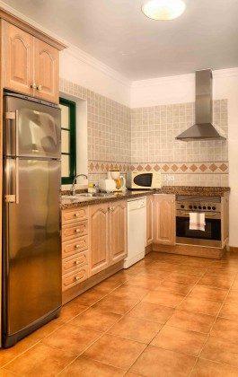 Wohnbeispiel LZ 144288-31 gut ausgestattete Küche