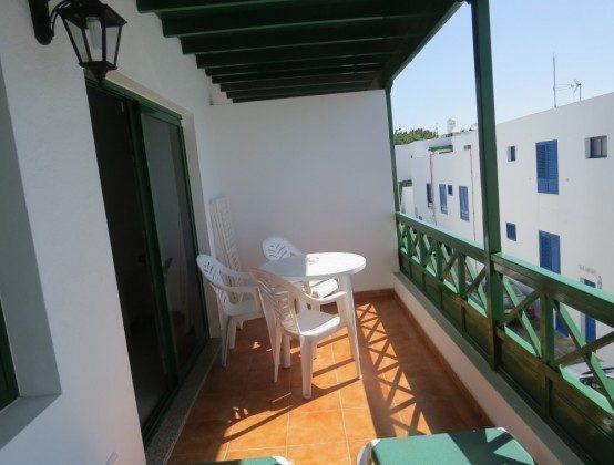Nichtraucher-Ferienwohnung in Lanzarote