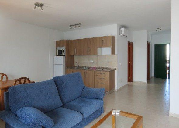 LZ 169285-10 Ferienwohnung in Playa Blanca in zweiter Reihe zur Promenade