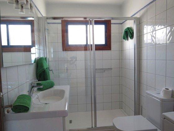 LZ 210769-2 modernes Badezimmer mit Dusche