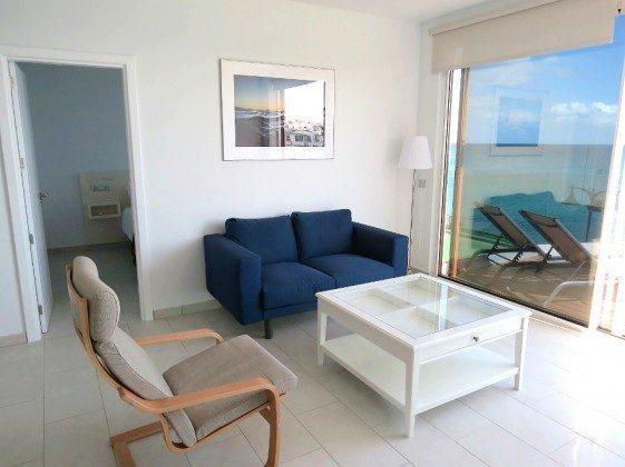 Lanzarote Ferienwohnung LZ 169285-6  mit Terrasse und Blick auf das Meer