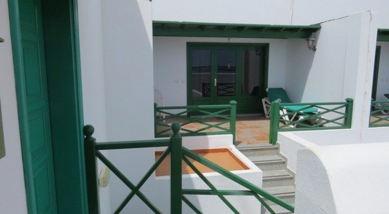 LZ 169285-7 Blick auf private Terrasse Apt. 7