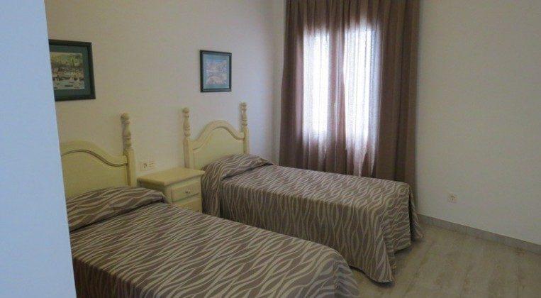 LZ 169285-7 Schlafzimmer mit Einzelbetten Apt. 7