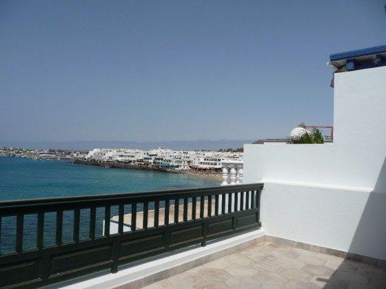 Kanarische Inseln Ferienwohnung im Süden von Lanzarote
