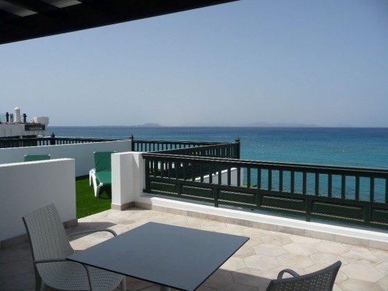 LZ 210770-8 Wohnbeispiel Lanzarote Ferienwohnung mit Meerblick