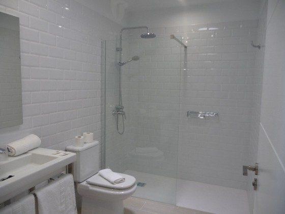 LZ 169285-8 Wohnbeispiel Duschbad, Wohnung D