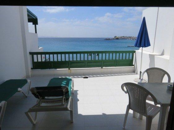 LZ 169285-9 Wohnung C möblierte Terrasse