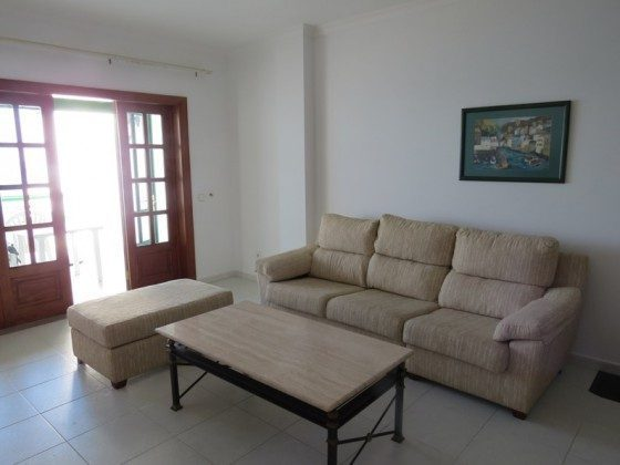 LZ 169285-9 Sitzecke im Wohnbereich Wohnung A