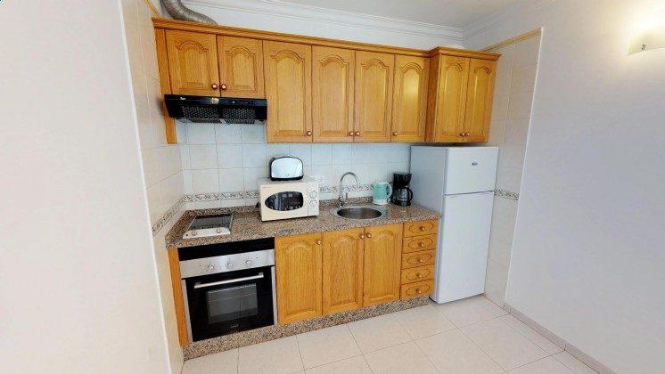LZ 210769-13 Küchenzeile