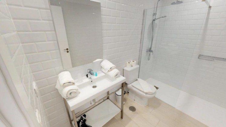LZ 210770-9 Wohnbeispiel Badezimmer Wohnung C