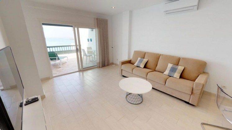 Wohnbeispiel Lanzarote Ferienwohnung mit Meerblick LZ 210770-9