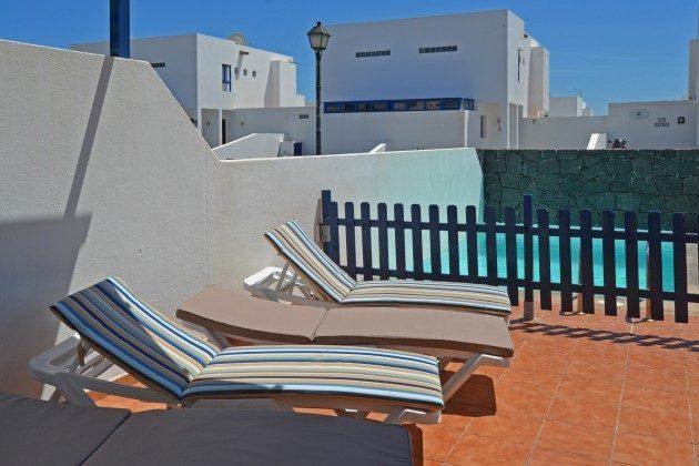 Ferienhaus Lanzarote mit privatem Pool
