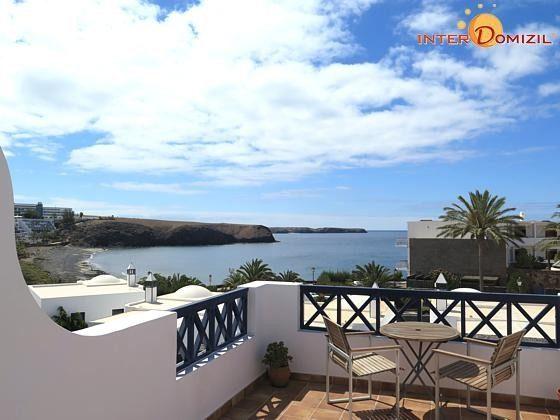 Spanien Kanaren Villa Lanzarote mit privatem Pool