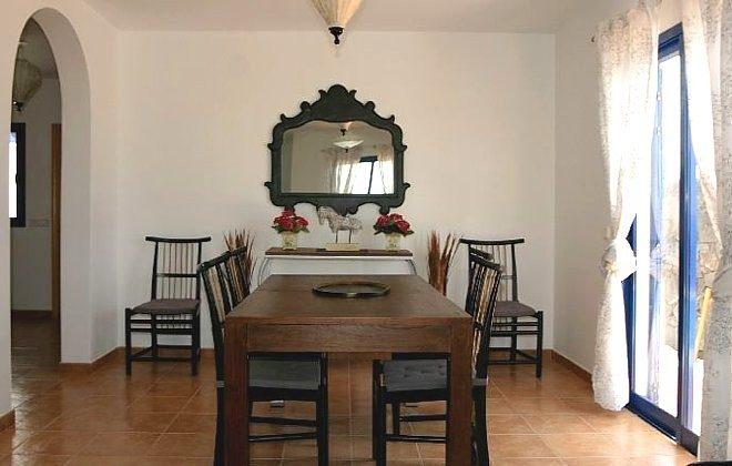 Villa mit privatem Pool im Süden von Lanzarote