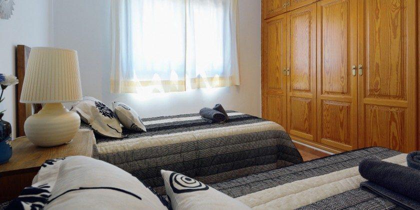 LZ 61383-14 zweites Schlafzimmer Obergeschoss