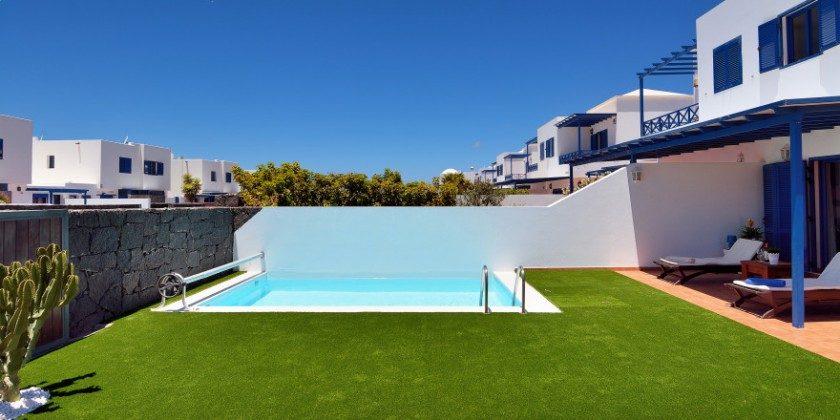 LZ 61383-14 Pool 3 m x 5 m groß