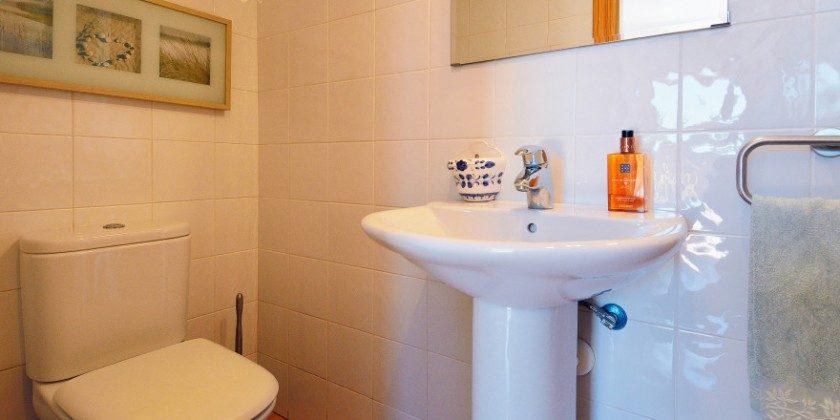 LZ 61383-14 Gäste-WC im Erdgeschoss