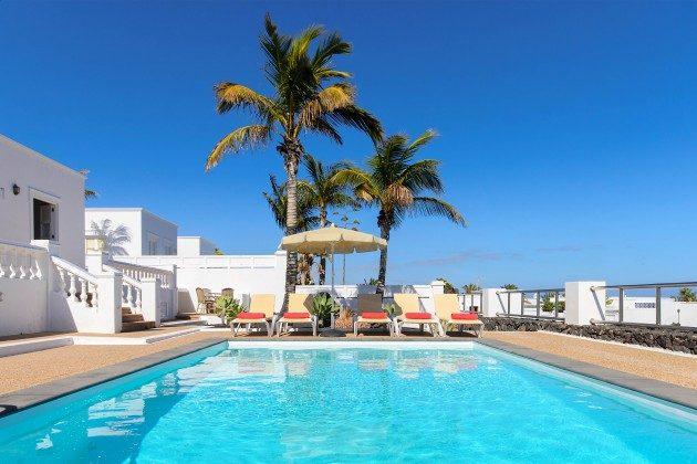 Spanien // Kanaren // Lanzarote // Puerto Calero