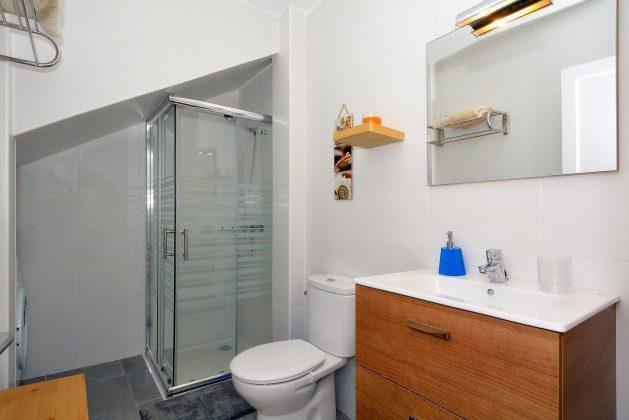 LZ 110068-25 Duschbad mit Waschmaschine