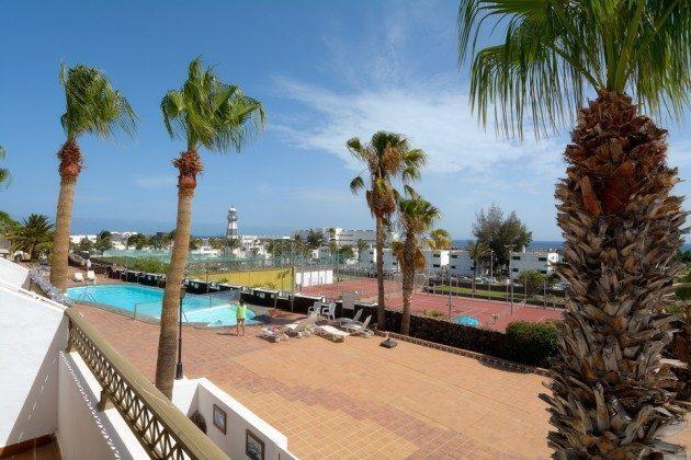 Ferienwohnung in Puerto del Carmen mit Pool