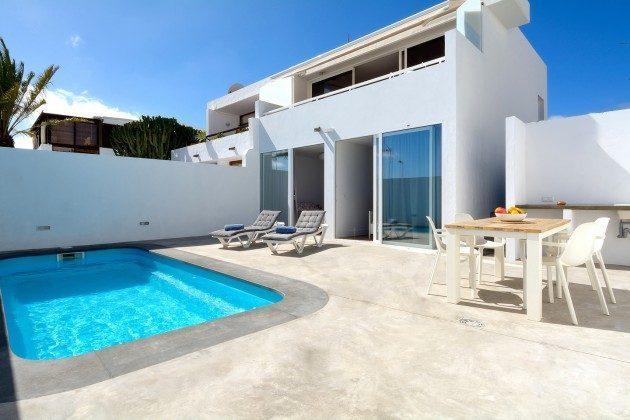 Ferienhaus Lanzarote mit Pool und Meerblick LZ 110068-26
