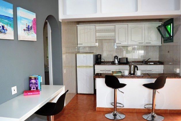 LZ 110068-78 Wohnbeispiel Küchenzeile