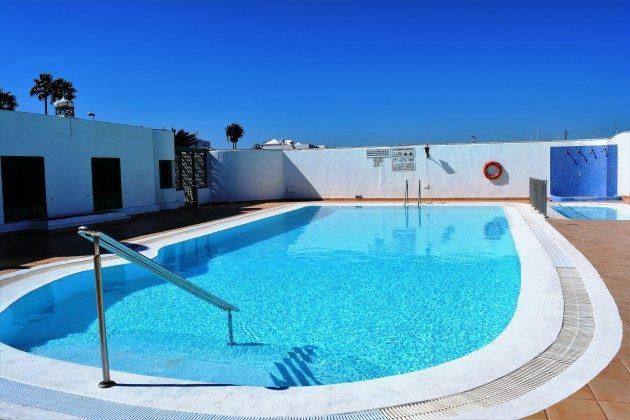Kanarische Inseln Spanien Apartment in Lanzarote