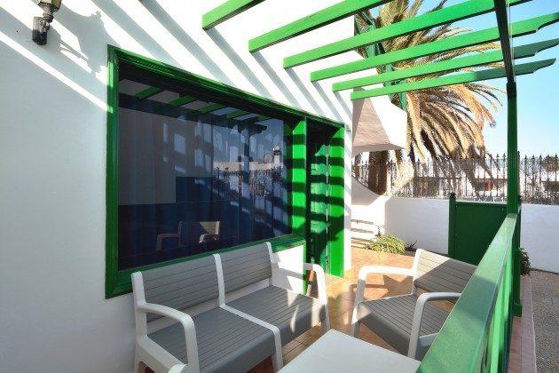LZ 110068-79 Wohnbeispiel Ferienwohnung mit Terrasse im Erdgeschoss