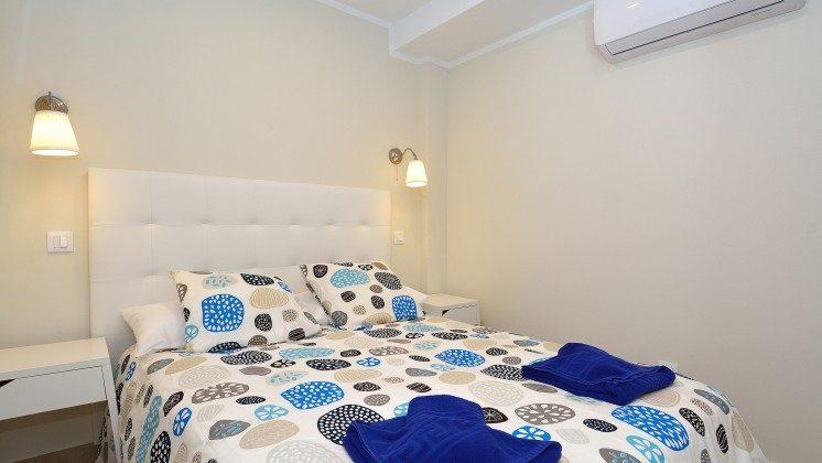 LZ 110068-85 Wohnbeispiel Schlafzimmer