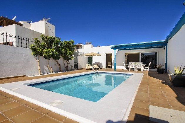 LZ 144288-18 privater Pool