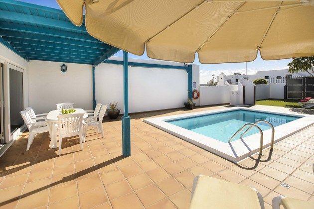 LZ 144288-18 Ferienhaus mit privatem Pool