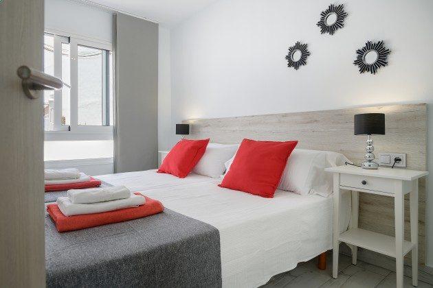 LZ 144288-47 Schlafzimmer mit Einzelbetten