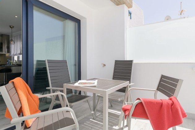 LZ 144288-49 Apartment mit Terrasse