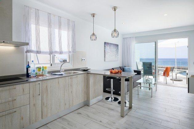 LZ 144288-49 gut ausgestattete Küchenzeile
