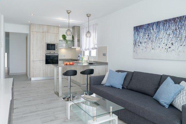LZ 144288-49 modern eingerichteter Wohnraum