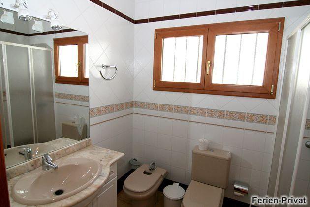 Wohnbeispiel Bad mit Dusche