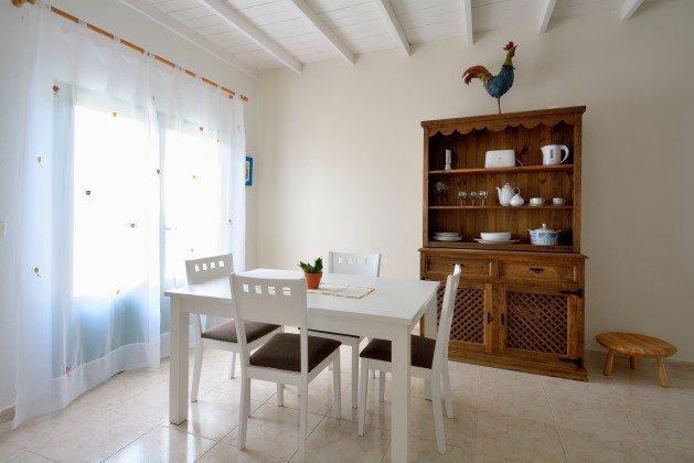 LZ 110068-34 Esstisch in Küche von La Lapa