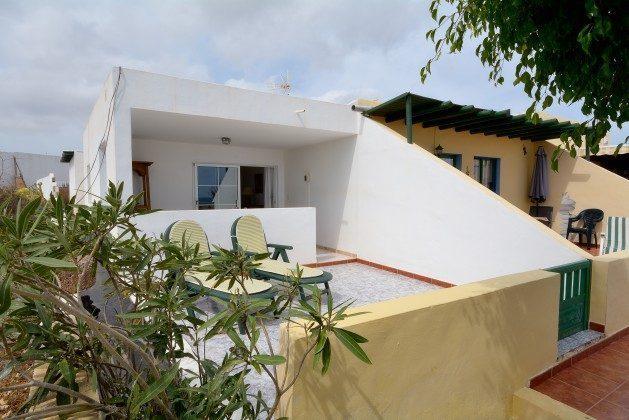 LZ 110068-34 Aussenansicht Wohnungen La Lapa und Caracola