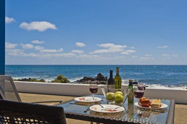 Ferienwohnung Lanzarote mit Parkplatz
