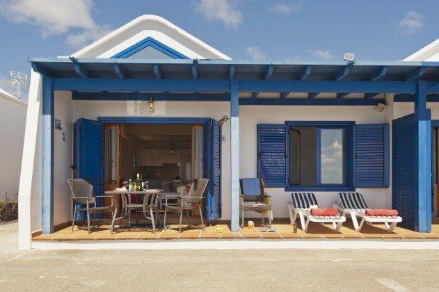 LZ 110068-43 Lanzarote Ferienhaus mit Sonnenterrasse am Meer