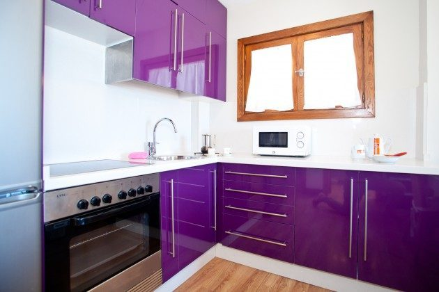 LZ 110068-44 moderne Küchenzeile