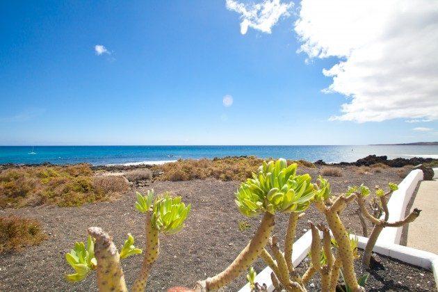 Nordostküste von Lanzarote