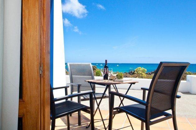 Kanarische Inseln Lanzarote Ferienhaus am Meer LZ 110068-44