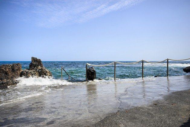 LZ 144288-27 Punta Mujeres, Ort direkt an der Küste